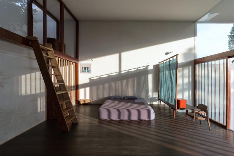 Thiết kế nội thất nhà 2 tầng đẹp