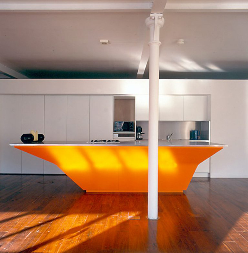 Thiết kế nội thất bếp đẹp